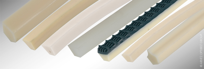Optibelt Round Section Belts Plastic V Belt